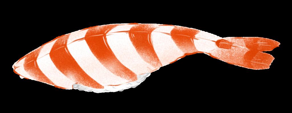 エビsushi