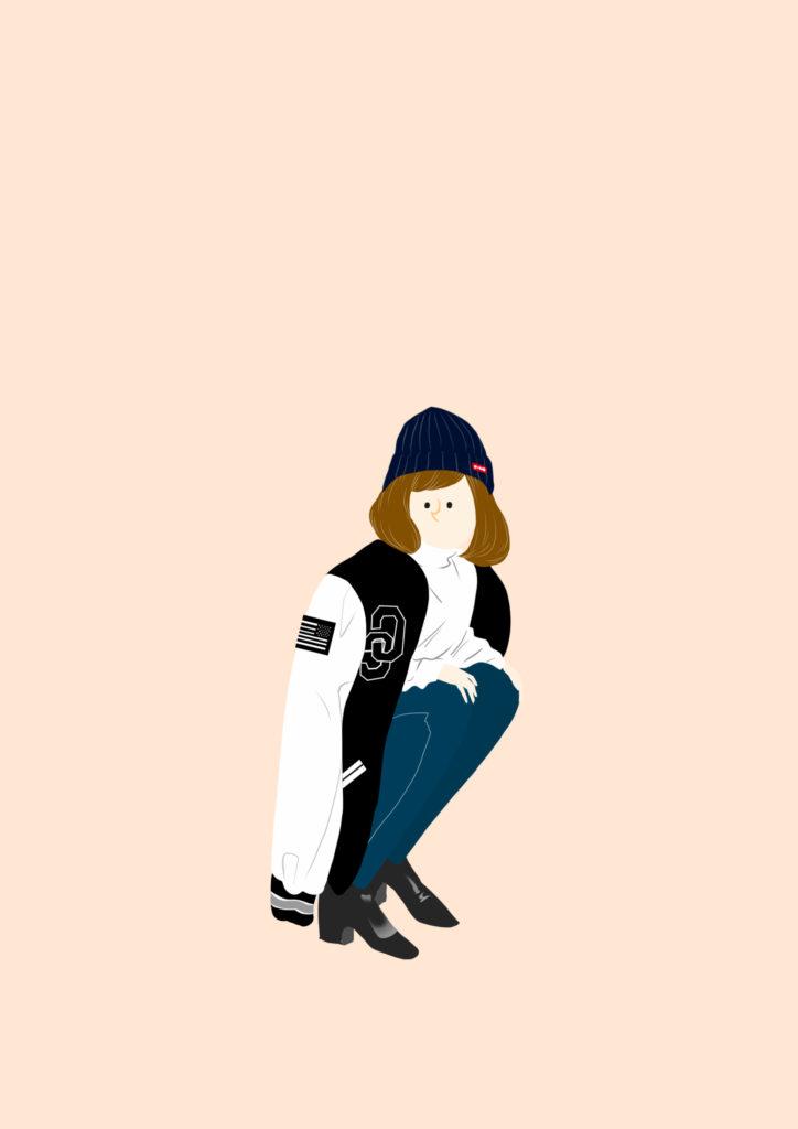 ファッション001